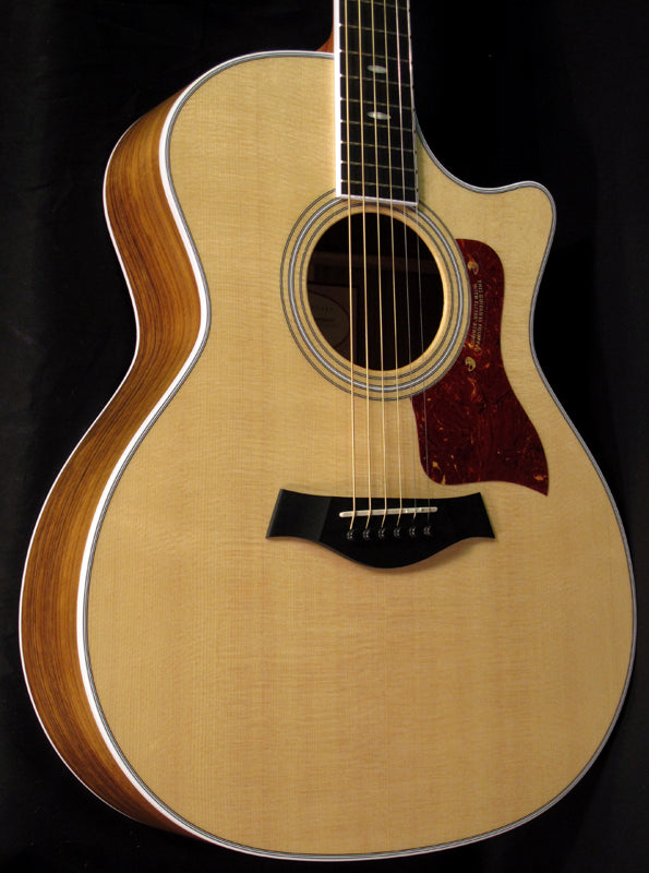 Taylor 414ce-Brian's Guitars