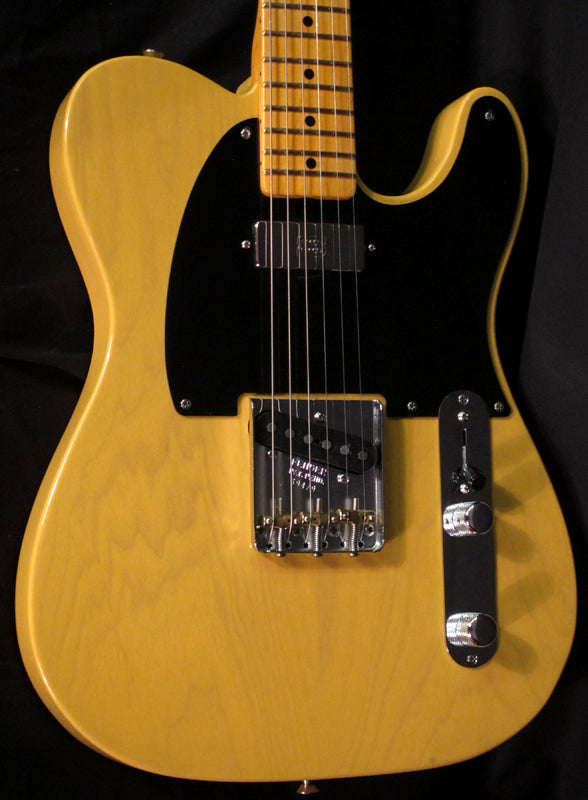 Used Fender Vintage Hot Rod 52 Telecaster-Brian's Guitars