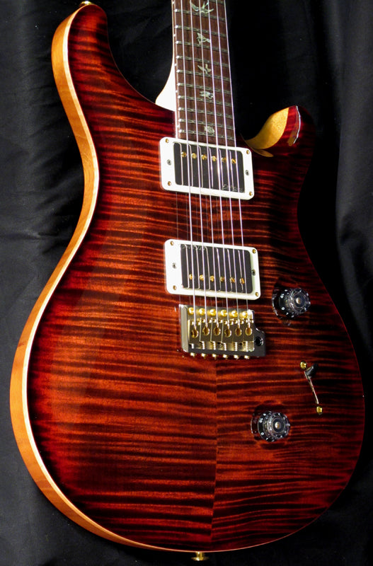 Paul Reed Smith Experience 2012 Limited Custom 24-Brian's Guitars