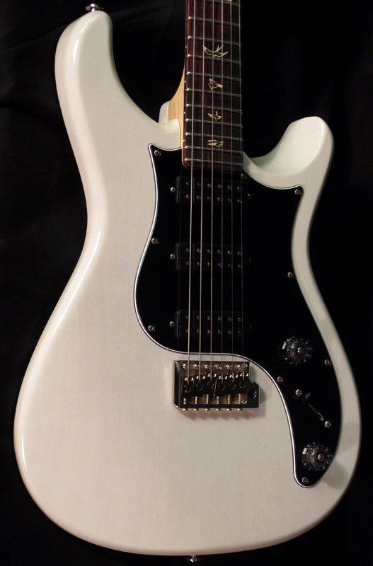 Paul Reed Smith NF3 White Wash-Brian's Guitars