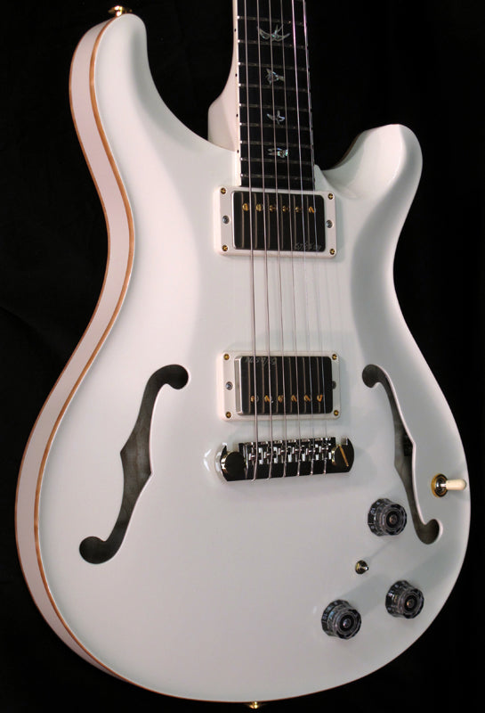 Paul Reed Smith 2012 Artist Package Hollowbody II Antique White-Brian's Guitars