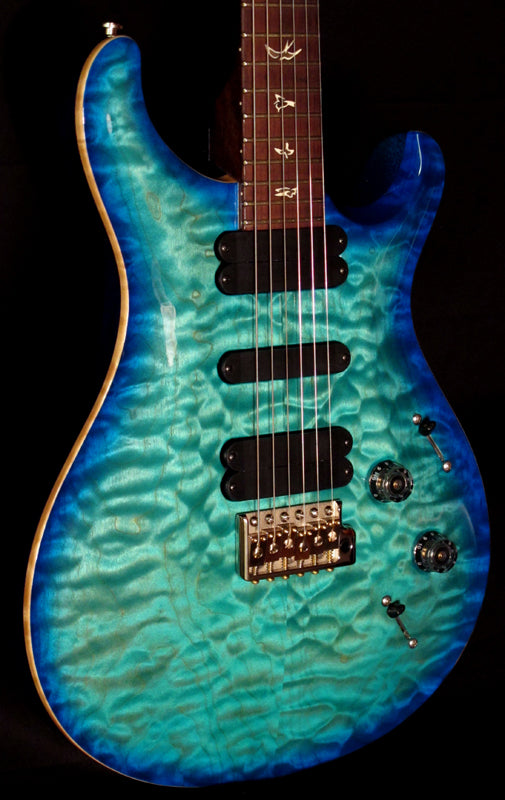 Paul Reed Smith 513 Makena Blue-Brian's Guitars