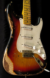 Nash S-57 3 Tone Sunburst-Brian's Guitars