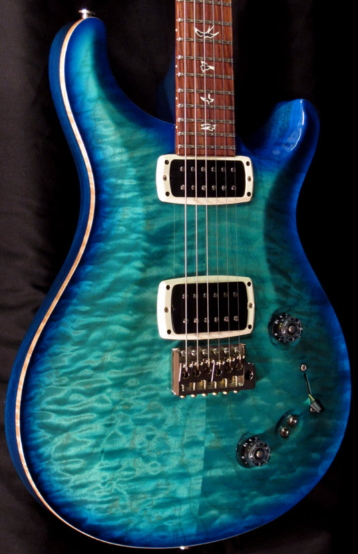 Paul Reed Smith 408 Maple Top Makena Blue-Brian's Guitars