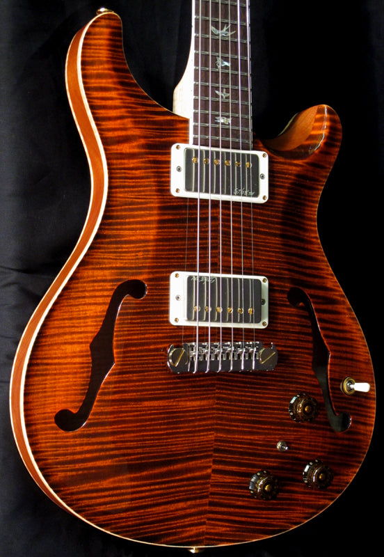 Paul Reed Smith 2012 Artist Package Hollowbody II-Brian's Guitars