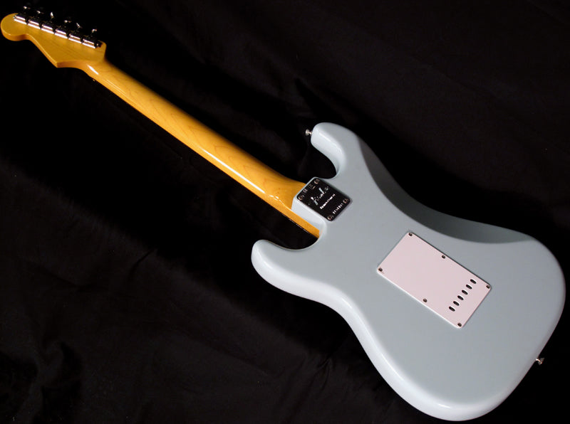 Used Fender 61 Thin Skin Stratocaster Special Run-Electric Guitars-Brian's Guitars