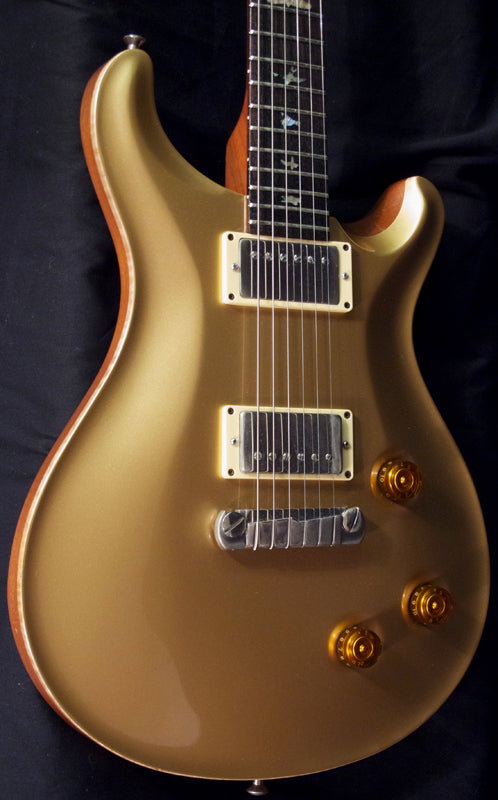 Used Paul Reed Smith Custom 22 Gold Top-Brian's Guitars