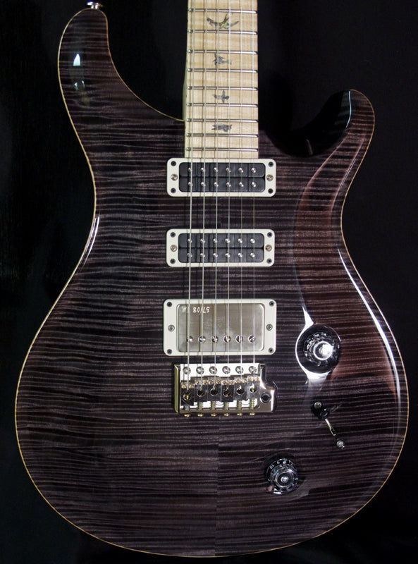 Paul Reed Smith Artist Package Studio Gray Black-Brian's Guitars