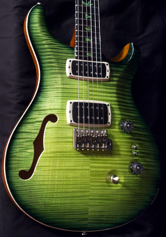 Paul Reed Smith Private Stock Custom 24 Signature Semi-Hollow-Brian's Guitars