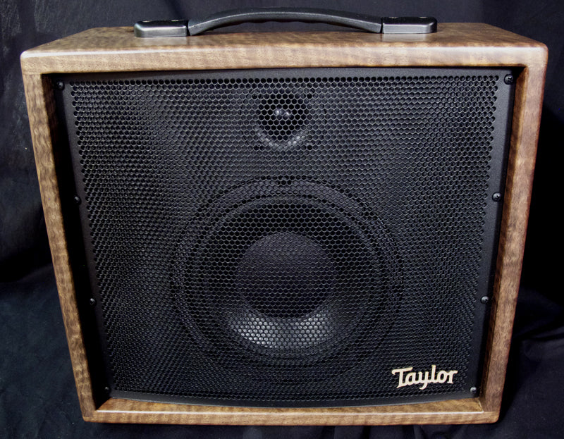 Taylor Builders Reserve BR VIII Walnut GS Guitar and Amplifier Combo-Brian's Guitars