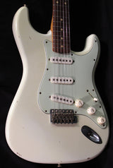 Used Fender Custom Shop 1960 Relic Stratocaster-Brian's Guitars