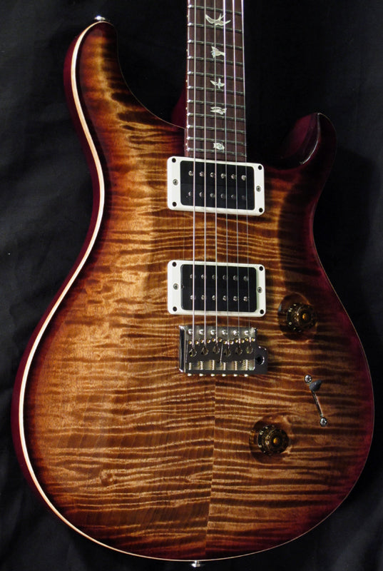 Paul Reed Smith Custom 24 Copper Burst-Brian's Guitars