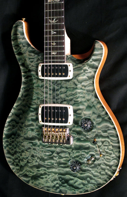 Paul Reed Smith Artist 408 Trampas Green