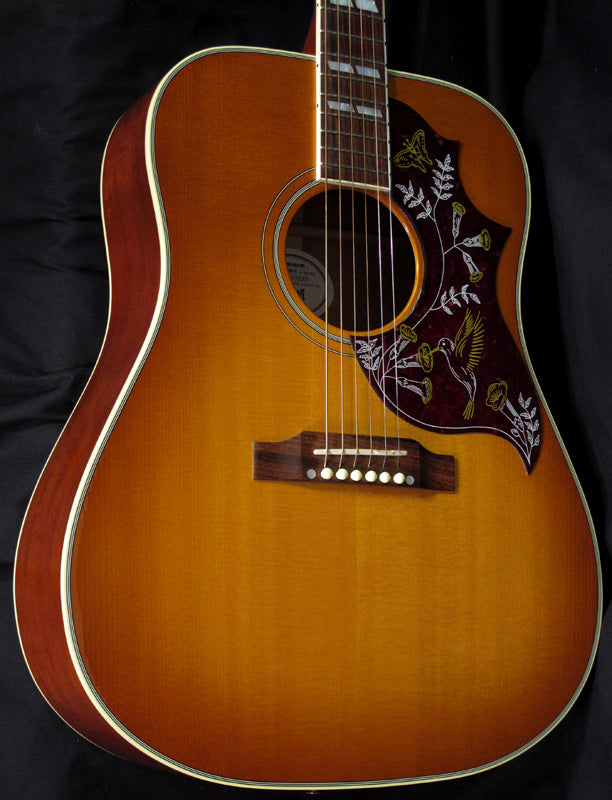 Used Gibson Hummingbird-Brian's Guitars