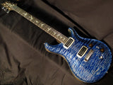 Paul Reed Smith Paul's Guitar Faded Blue Jean Quilt Brazilian-Brian's Guitars