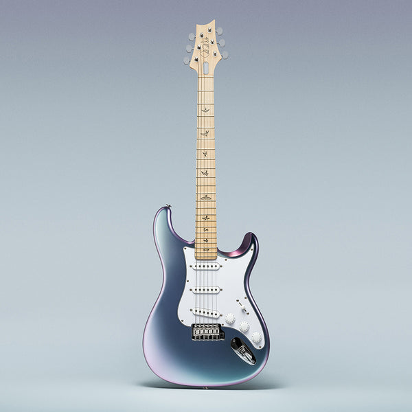 Paul Reed Smith John Mayer Signature Model Silver Sky Lunar Ice Preorder