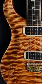 Used Paul Reed Smith Private Stock Paul's Guitar Copperhead Brazilian-Brian's Guitars