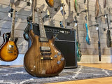 Paul Reed Smith Private Stock McCarty 594 Zebrawood