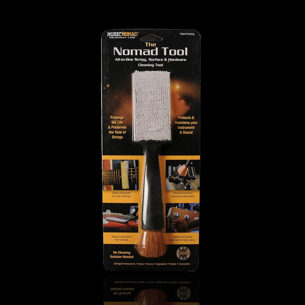 Music Nomad The Nomad Tool-Accessories-Brian's Guitars