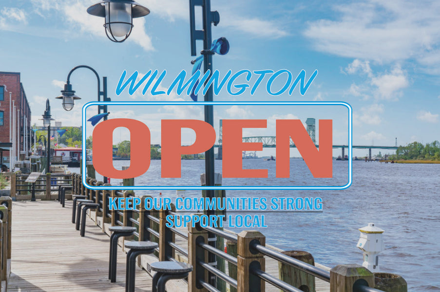 Open Wilmington Recovery