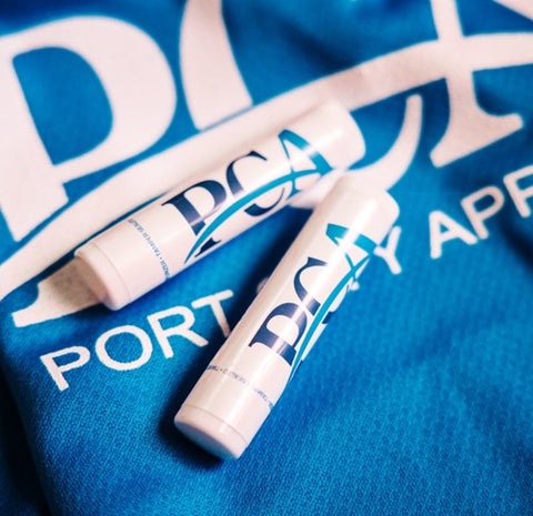 Port City Apparel Branded Lip Balms