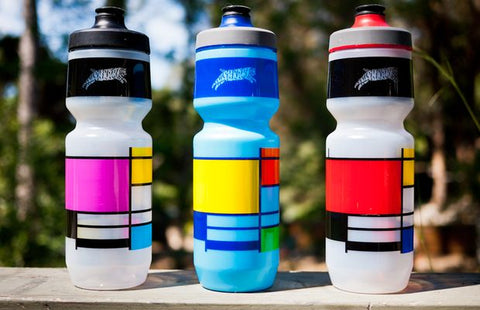 Specialized Custom Water Bottles