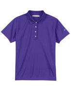 Load image into Gallery viewer, Nike Ladies Tech Basic Dri-FIT Polo