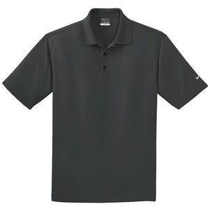 Nike Men's Dri-FIT Short Sleeve Micro Pique Polo Plus Sizes