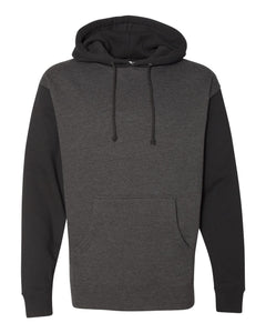 Independent Trading Co Heavyweight Hooded Sweashirt
