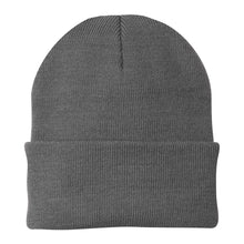 Load image into Gallery viewer, Port & Company Knit Cap