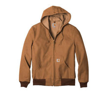Load image into Gallery viewer, Carhartt ® Thermal-Lined Duck Active Jac