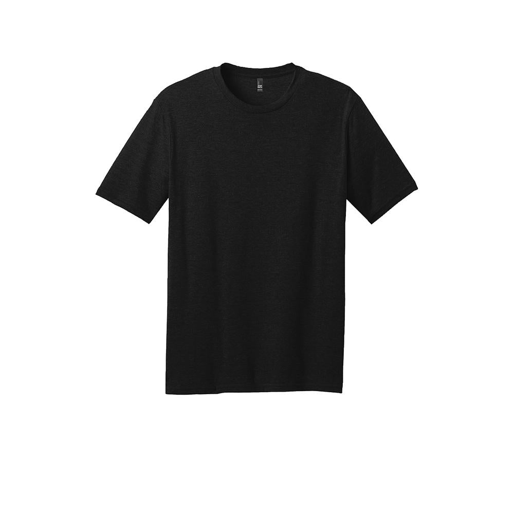Mens District Perfect Blend Tee - Plus Sizing