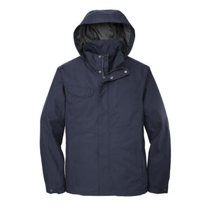 Mens Collective Outer Shell Jacket