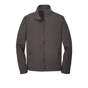 Mens Collective Soft Shell Jacket