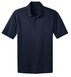 Ladies Port Authority Silk Touch Performance Polo