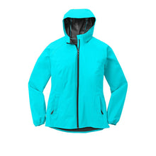 Load image into Gallery viewer, Ladies Essential Rain Jacket