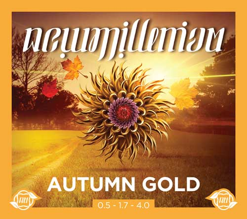 New Millenium Autumn Gold