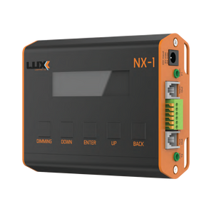 Luxx NX 1 Lighting Controller