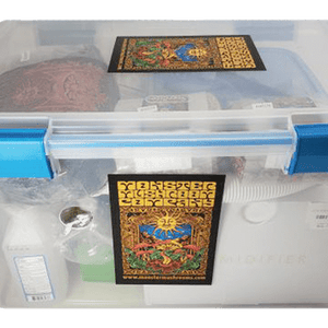 Monster Mushroom All in One Grow Kit