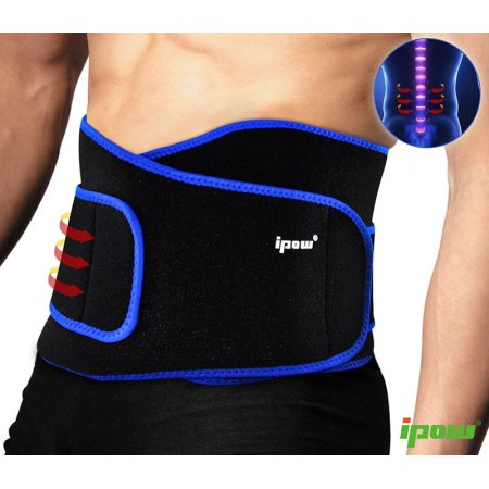 Back Brace Lower Back Pain Strap