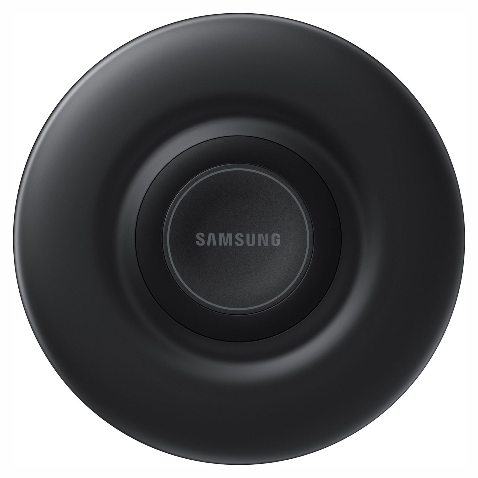 Wireless Charger Pad - Black