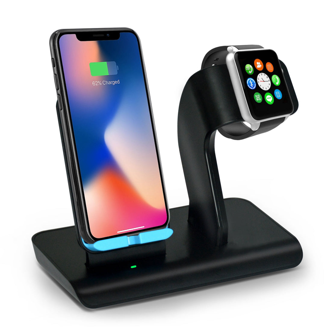 Fast Wireless Charger for iPhone