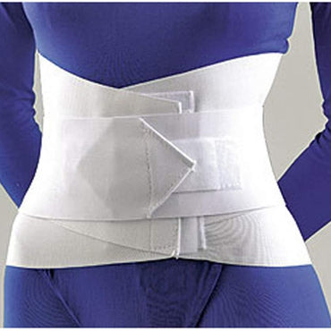 Lumbar with Abdominal Support