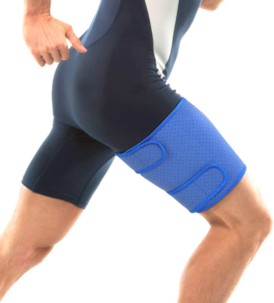 Brace Thigh Support Wrap