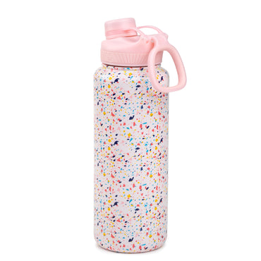 Double Wall Vacuum Insulated Bottle