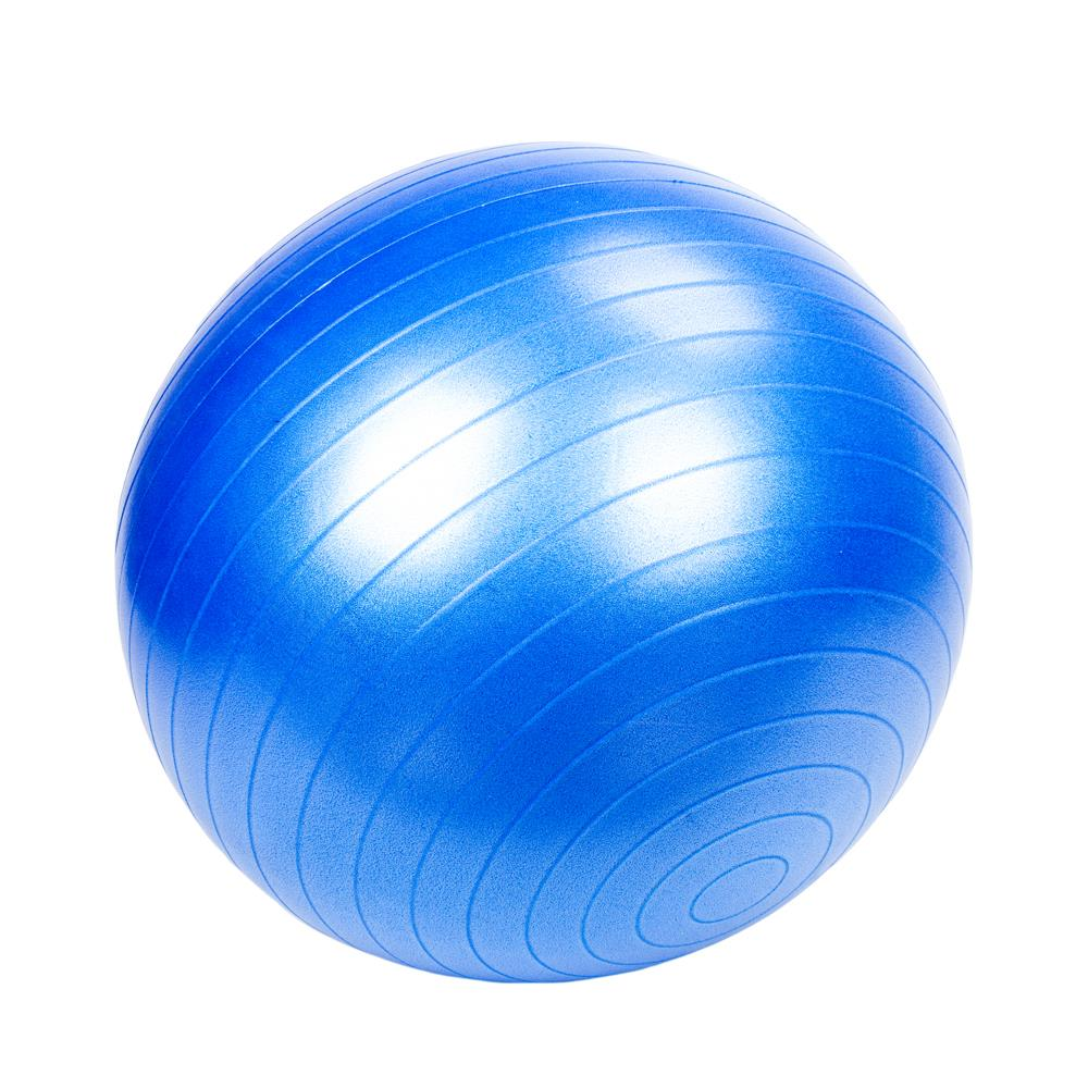Ktaxon 85 cm Anti Burst Exercise Fitness Yoga Ball with Air Pump, for Medicine, Stability, Balance, Pilates Training, Great for Home Gym Use