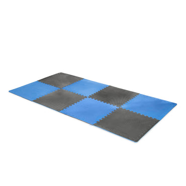 Puzzle Exercise  Fitness Floor Mat
