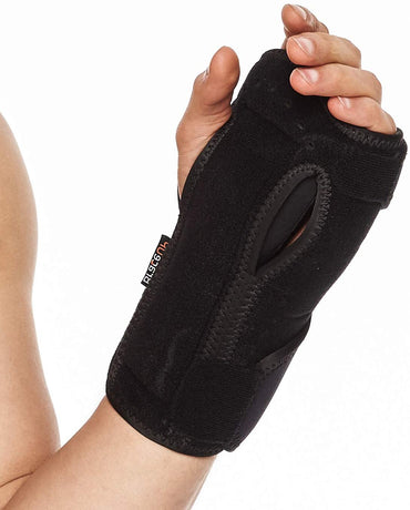 BraceUP Night Sleep Wrist Support Brace