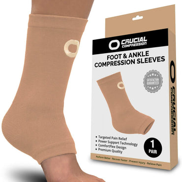 Ankle Brace Compression Support Sleeve