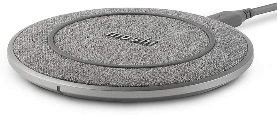 Fast-Charging Q Wireless Charger